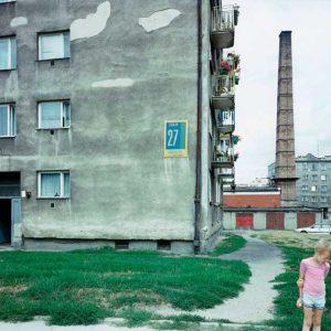 Elblag, Poland, 08.1994 © Guido Guidi