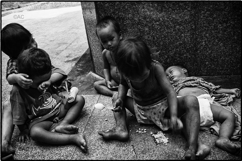 a trip to poverty essay Essay: the eradication of poverty there are many different reasons why poverty occurs and as such there are many different avenues to pursue in the eradication of poverty.