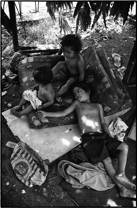 poverty in the philippines cause and Cause and effect: crime and poverty  for these reasons many criminals condemn themselves to poverty crime is a major cause of poverty roger m clites.