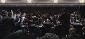 Conference 2004 - © Luc Delahaye