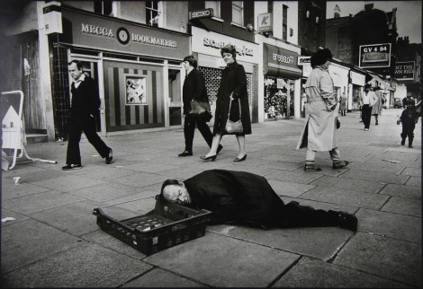 Photo Copyright Don McCullin