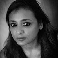 Jayati Saha