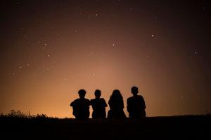 We are Infinity, Lugo July 2013