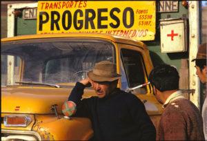 © Raymond Depardon / Magnum Photos. Chile, 1971.
