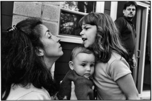 © Robert Forlini, Mother's-Day, Lake-Peekskill, NY, 2004