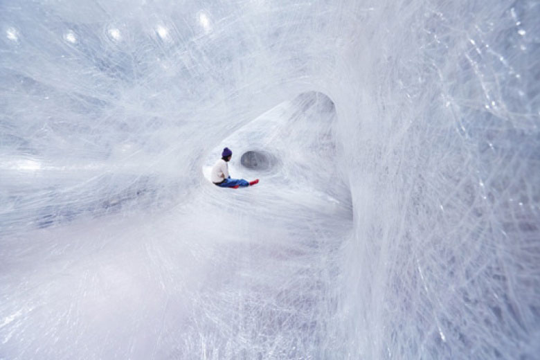 Numen/For Use, Tape Tokyo. (2013)