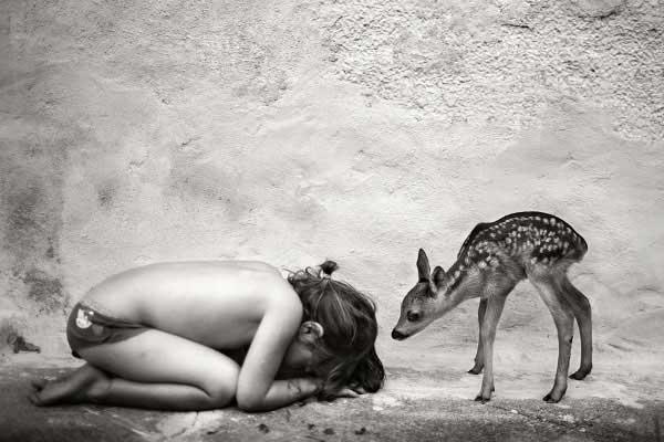 "© Alain Laboile ""La Famille"""