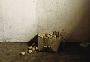 Inside the Bester's home, Vermaaklikheid, 2013 © Pieter Hugo