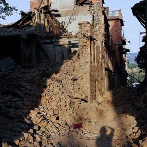 Nepal: Resilience and Reasons ©Abdullah Abdullah