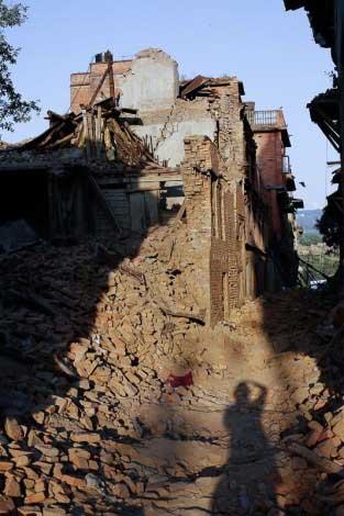 Nepal: Resilience and Reasons ©Abdullah Abdullah