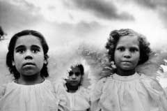 © Salgado - First Communion, 1981