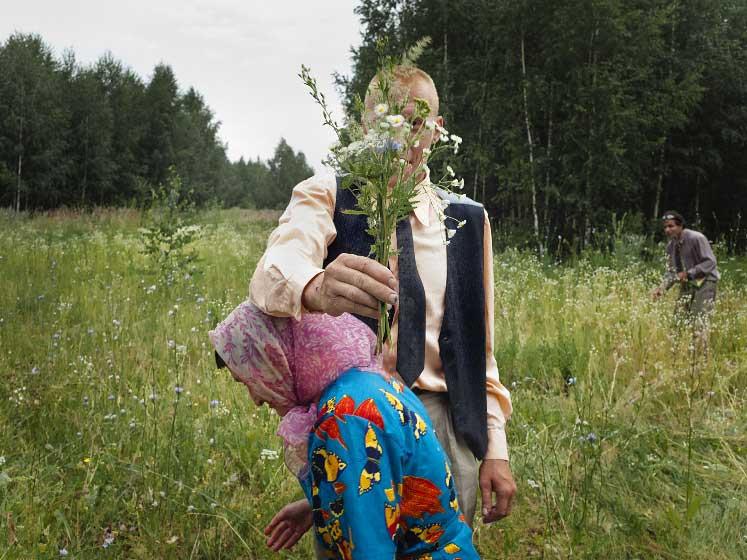 © Anastasia Rudenko
