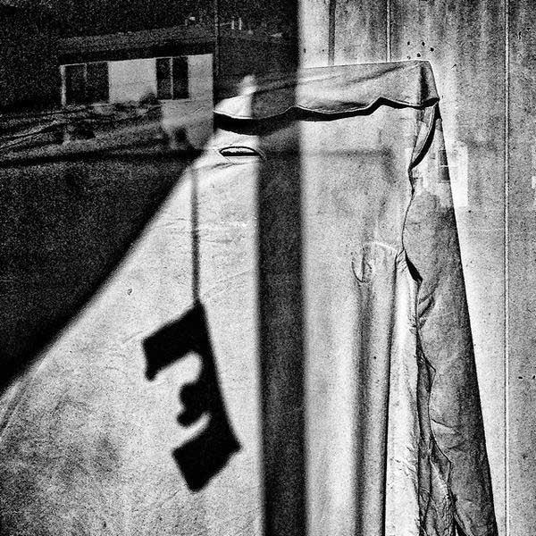 © Matt Black