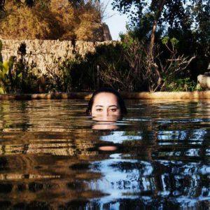 © Mouna Saboni, La peur (série sur les femmes victimes de maltraitance)