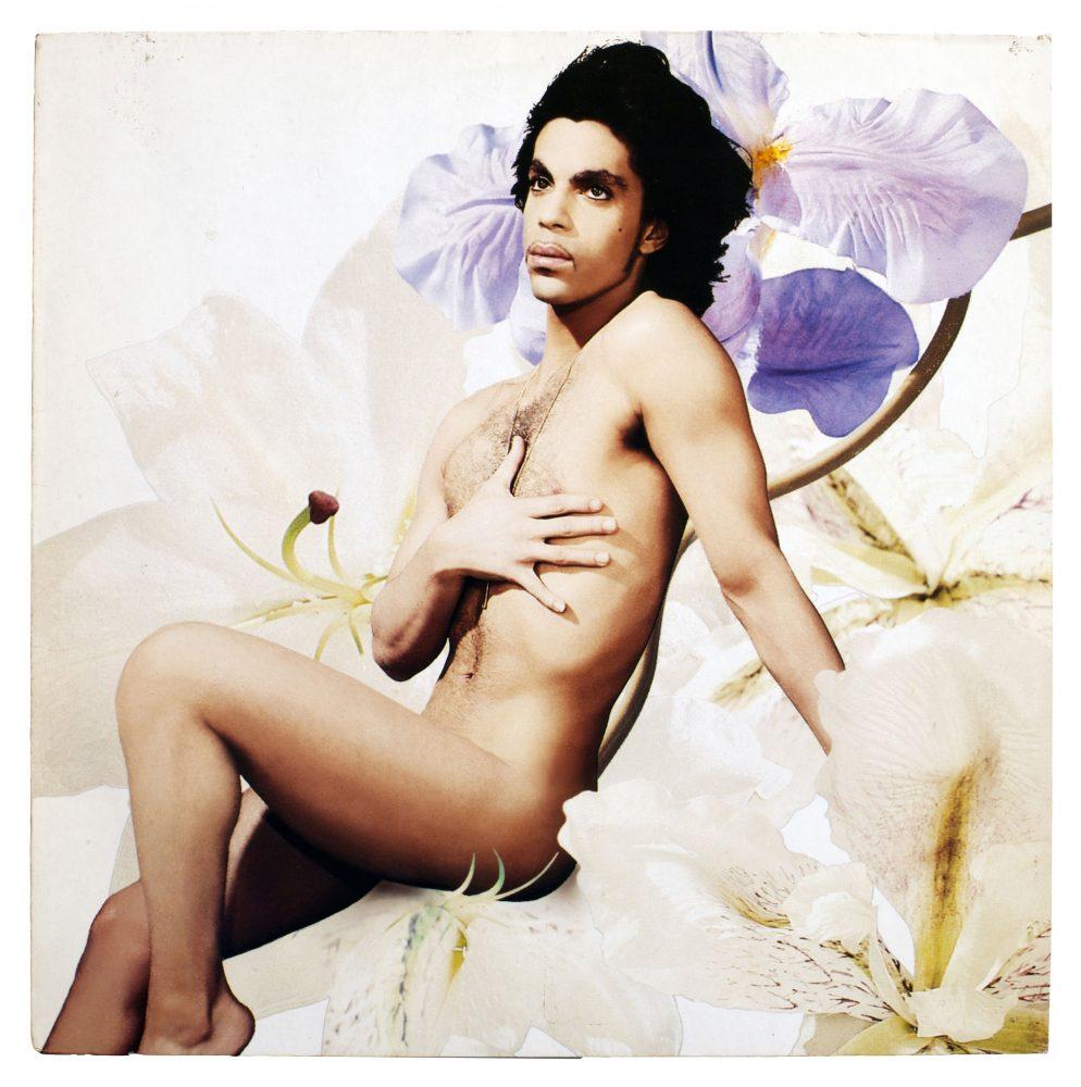 © Jean-Baptiste Mondino, Prince, Lovesexy, 1988, Total Records