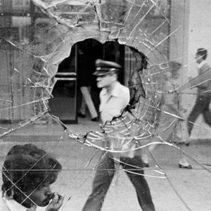 © Alvaro Hoppe, Santiago, 1983
