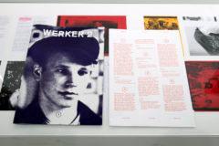Werker 2 Magazin / Doc Spreads / Fotomuseum Winterthur