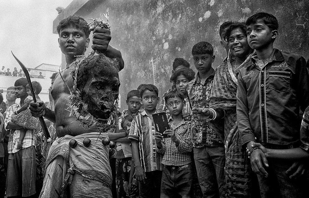 4-Tragic Life©Avishek Das