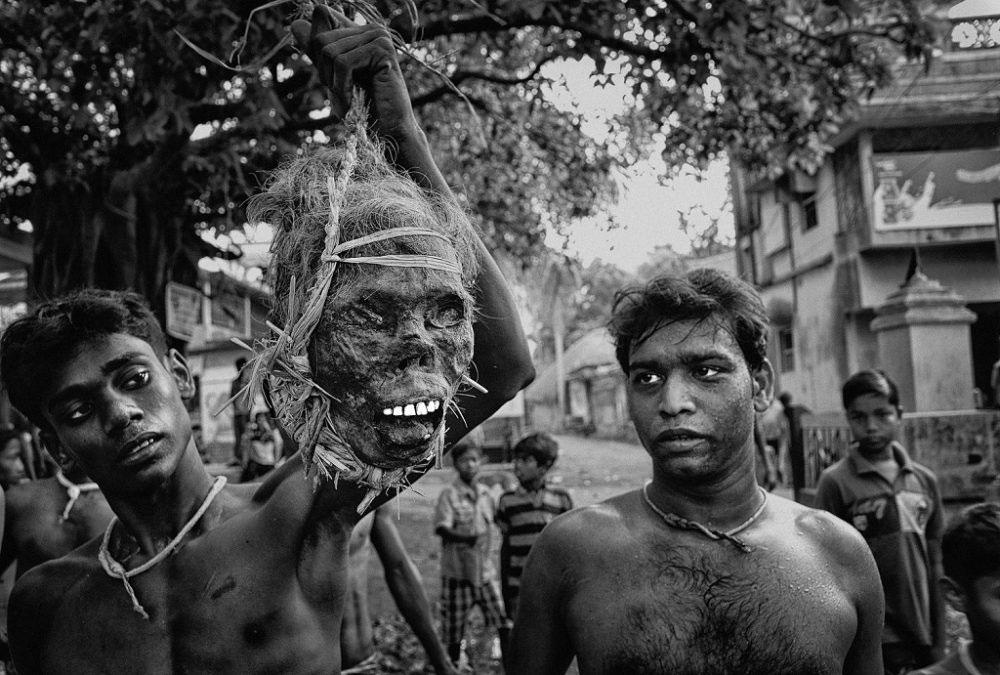 8- We & He©Avishek Das