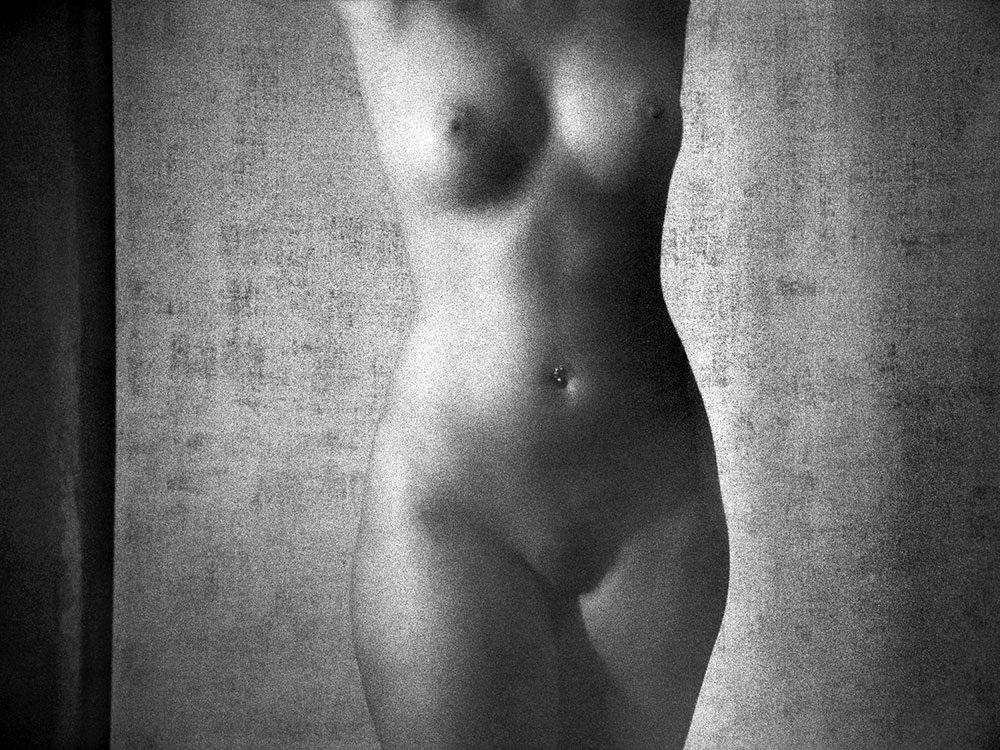 © René Groebli, courtesy Galerie Esther Woerdehoff