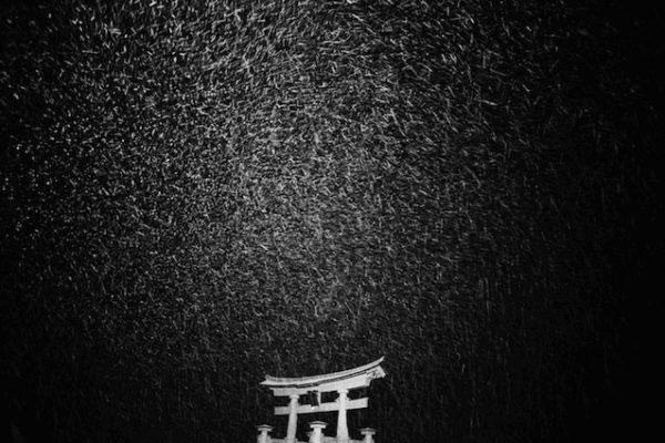 © Klavdij Sluban. Japon, Miyajima, 2016.