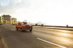 Havana, Cuba - May 2016
