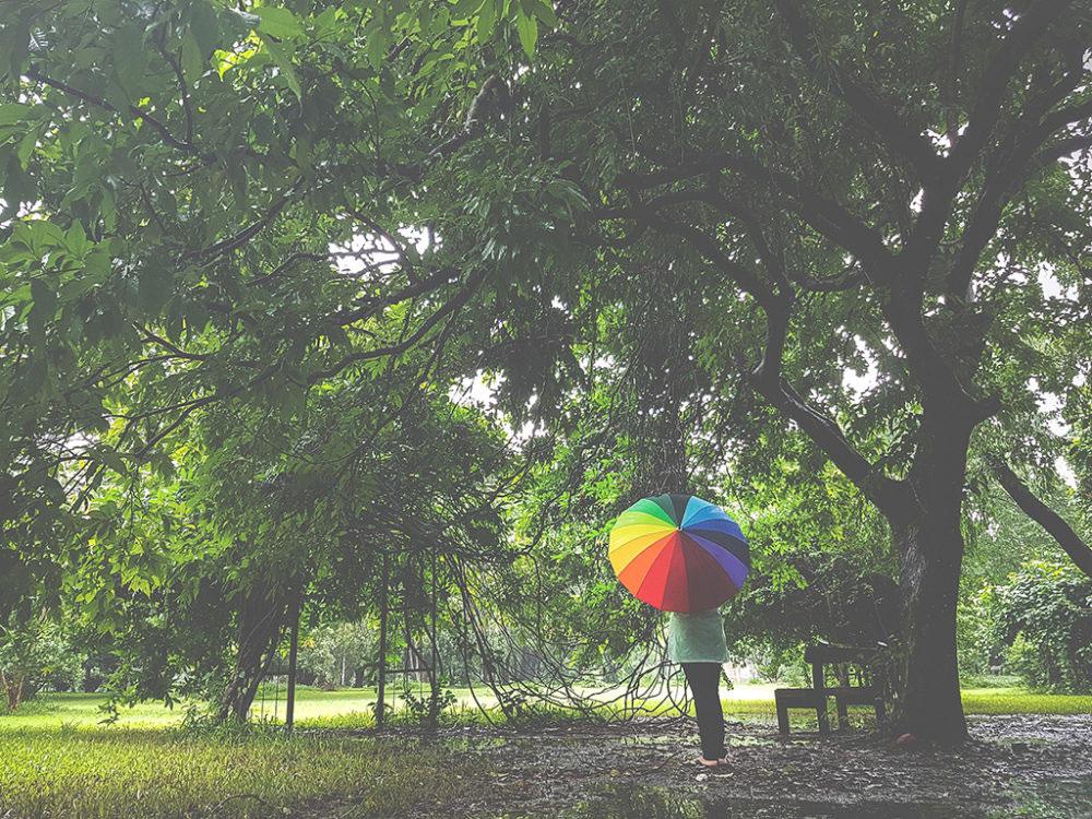 RAMNA PARK, DHAKA, BANGLADESH