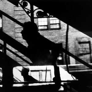 © Louis Faurer, Win Place and Show, New York, c. 1946-1948.