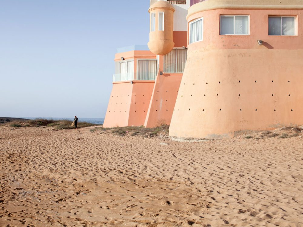 Bouznika, Morocco - Octobre 2013
