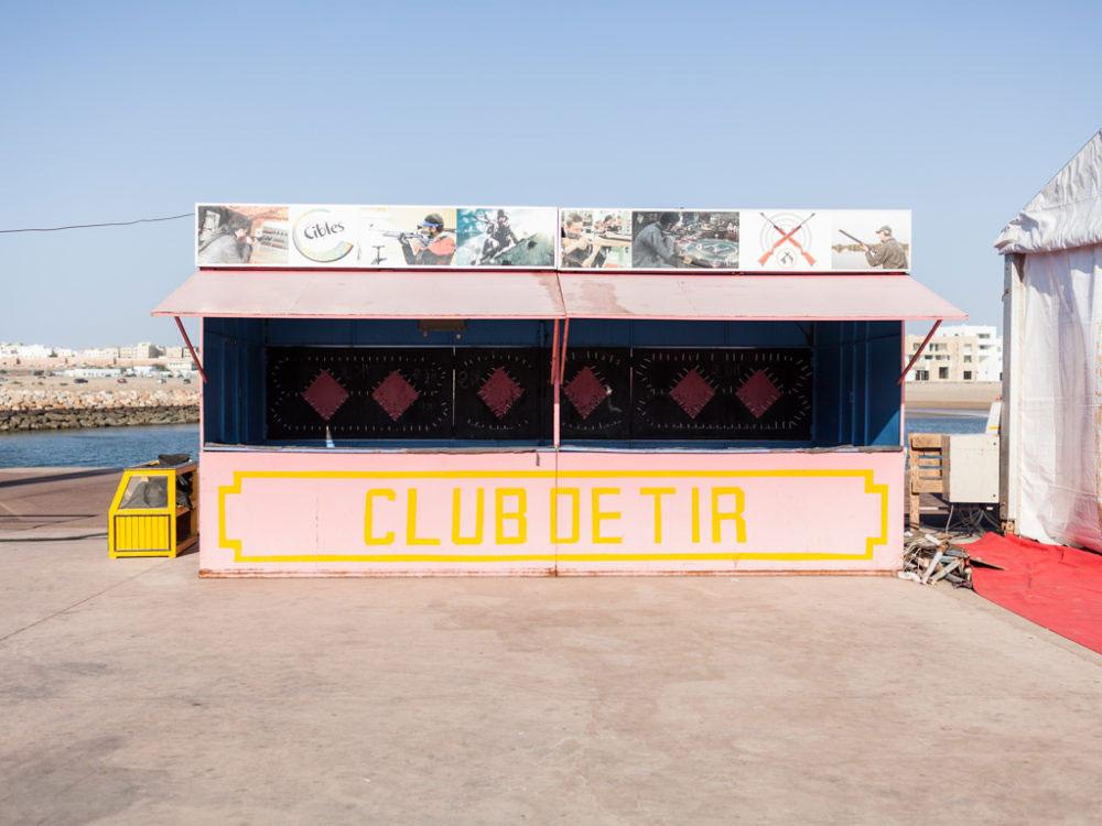Rabat, Morocco - Octobre 2013