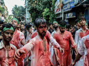 For Religion; Kolkata, India - Oct 2016
