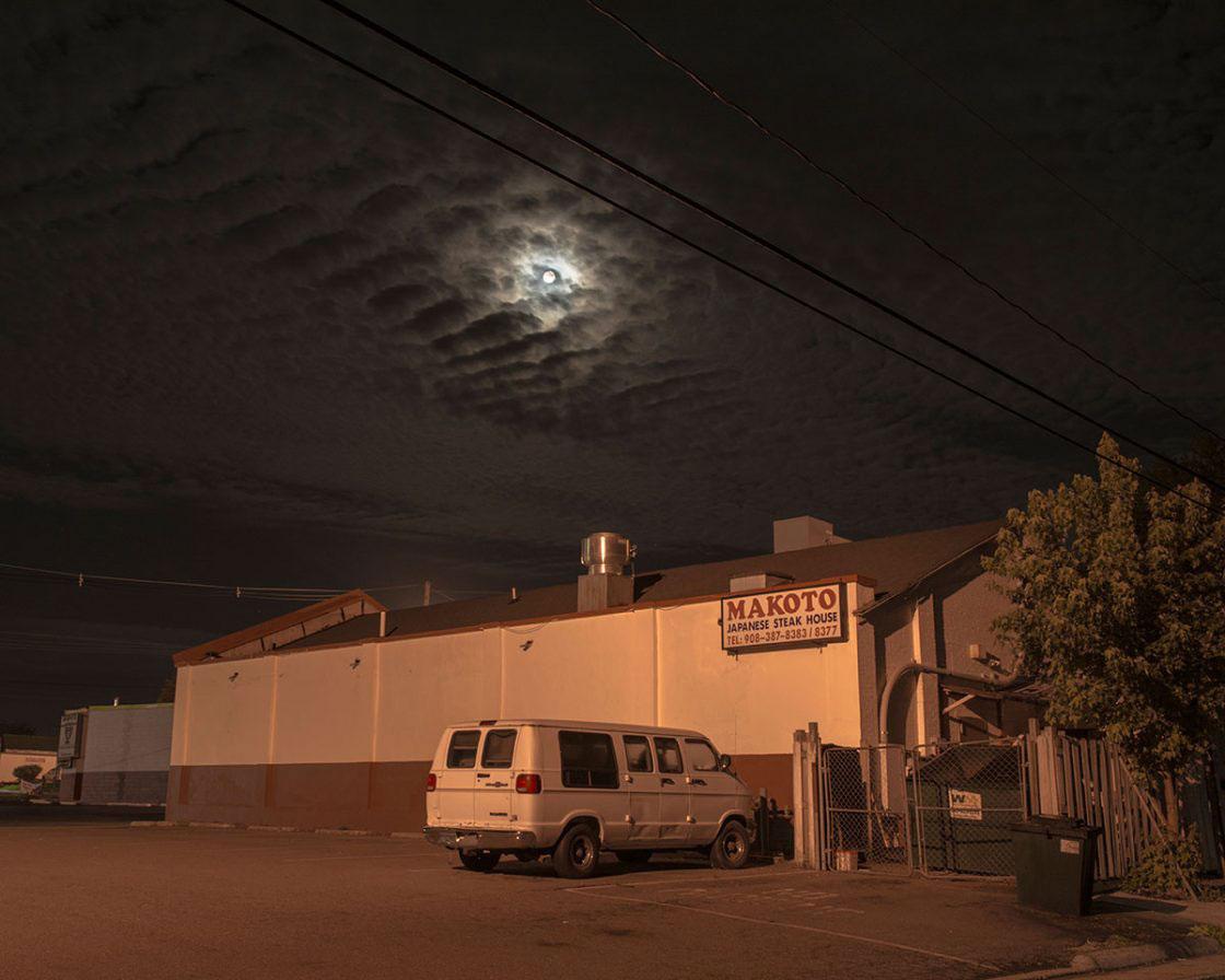 Moon over Makoto