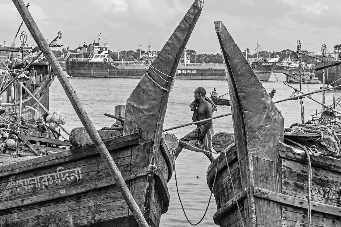 on the banks of karnaphuli photo essay by saptarshi nath in between