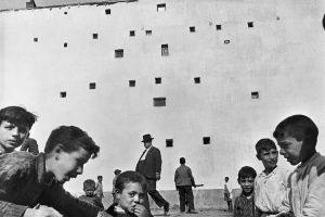© HCB, Madrid,1933