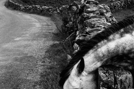 © Josef Koudelka. Irlande, 1972