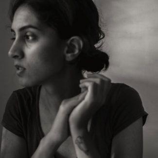 Priyanka Mehra