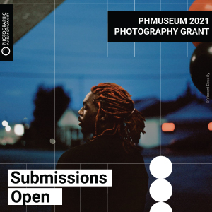Phmuseum 2021 Photography Grant: Submissions Open