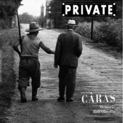 PRIVATE 07, Cârás, memorie dall'OltrePo - photos  GIanfranco Mazzocchi