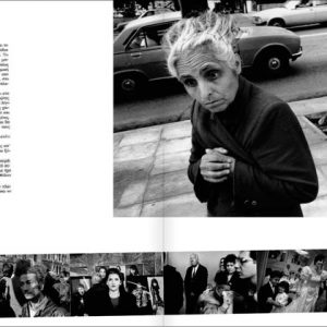PRIVATE 24, p. 22-23 (22-25), photo Costas Ordolis, text Vassilis Amanatidis