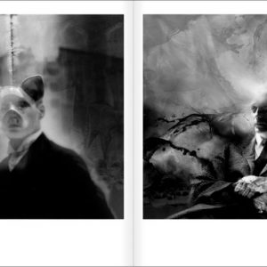 PRIVATE 24, p. 64-65 (64-67), photo Viktor Koen