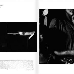 PRIVATE 36, p. 12-13 (12-17), Jodi Bieber | A weapon of war – sexual violence