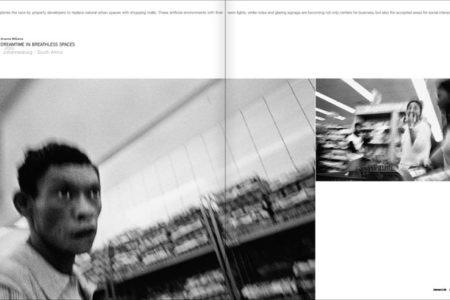 PRIVATE 36, p. 40-41 (40-43), Graeme Williams | Dreamtime in Breathless Spaces