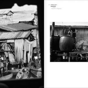 PRIVATE 36, p. 74-75 (74-77), Adolphus Opara | Makoko