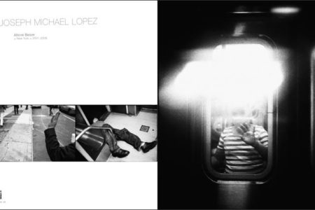 Joseph Michael Lopez (Above Below)