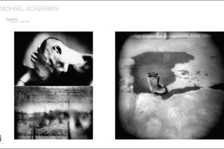 Michael Ackerman (Departure)