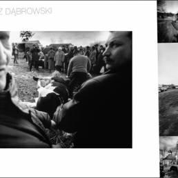 Grzegorz Dąbrowski (Mysteries)