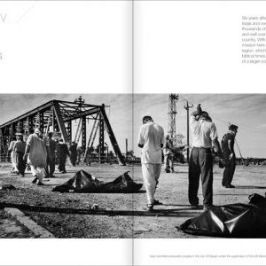 PRIVATE 44, p. 16-17 (16-23), Yuri Kozyrev - Iraq. War six years after