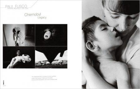 Paul Fusco (Chernobyl Legacy)