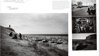 Grégoire Eloy (Aral Dreams)