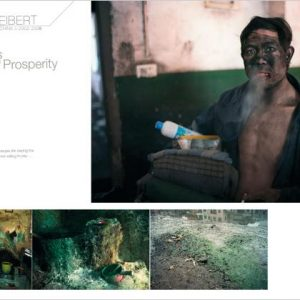 Andreas Seibert (The Colours of Prosperity)